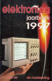 Elektronisch jaarboekje 1975 - Elektronisch jaarboekje 1975 Author: Language: English Pages: 223 Publisher: other ISBN: