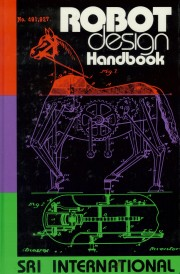 Robot Design Handbook - Robot Design Handbook Author: Gerry B. Andeen Language: English Pages: 340 Publisher: other ISBN: