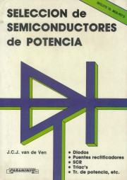 Seleccion de Caracteristicas d - Seleccion de Caracteristicas de Transistores Author: J.C.J. van de Ven Language: English