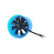 Motor + Ducted Fan Set for R/C - Motor + Ducted Fan Set for R/C Helicopter DIY Projects (12.6V)    Price for quantity 5+ €