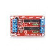 2-CH 5V Solid-state Relay for - 2-CH 5V Solid-state Relay for Arduino Price for quantity 5+ € 9,99