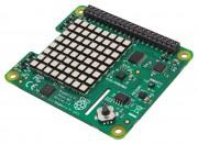 Raspberry Pi - Sense hat - Add-on Board