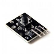 Keyes Sensor Module KY-004 - Arduino Key switch module KY-004