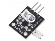 Keyes Sensor Module KY-039 - Arduino KY-039 Detect the heartbeat module