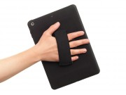 AirStrap 360iPad mini black - Protective case with secure grip