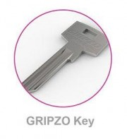 Gripzo Security Spare Key 6002
