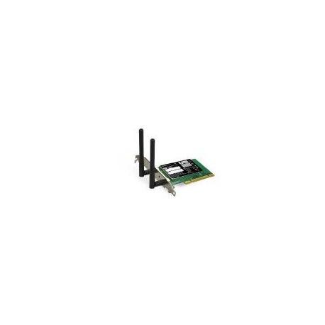 Linksys Wireless-N PCI Adapter - WMP600N-EU
