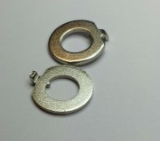 C&K thumbler lock ring - 10 - 0.16