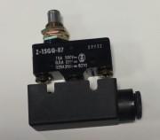 Microswitch Z-15GQ-B7 Omron - 15A 500VAC