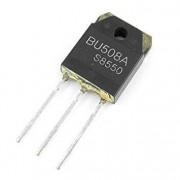 BU 508 A SI-N 700V 8A 125W - TO218 10 - 2.66 / 100 - 1.69