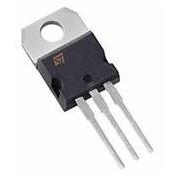 BTA 08-600 Triac 8A 600V - Igt 10mA Vgt 1.3V TO220 10 - 1.69 / 100 - 0.99