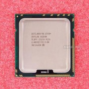 Intel Xeon E5504 processor - 2,GHz Quad Core Brand New