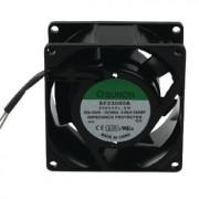 Fan 92x92x25mm 12VDC 2.0W - Sunon  10 - 3.46 / 100 - 2.99