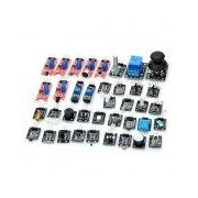 37-in-1 Sensor Module Kit for - 37-in-1 Sensor Module Kit for Arduino (Works with Official Arduino Boards) Price for quantity