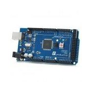 Improved Funduino Mega 2560 R3 - Improved Funduino Mega 2560 R3 Module (Compatible w/ Official Arduino Mega 2560 R3)