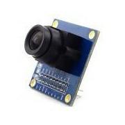 VGA Camera Module for Arduino - VGA Camera Module for Arduino