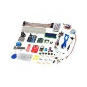 Basic Starter Kit for Arduino - Basic Starter Kit for Arduino