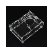B+ V31 Version Acrylic Case fo - B+ V31 Version Acrylic Case for Raspberry Pi 2 Model B & Raspberry Pi B+ - Transparent Price