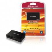 USB 3.0 Multi Card Reader - backwards compatible