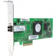 QLE2460 2 x 4.25Gbps LC Fibre - full duplex PCI Express x 4 REMARKETED 30 days warranty