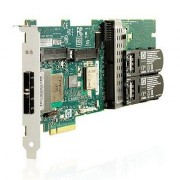 HP Smart Array P800 - 512 MB SAS   REMARKETED. 90 days warranty.