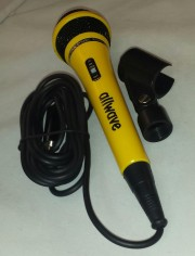 Allwave microphone 500ohm - with jack
