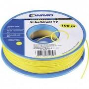 Jumper wire 0.2mm 100m Violet