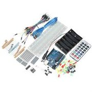 Geekcreit Basic Starter Learning Kit UNO R3 For Arduino Basiscs