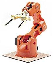 Robotic Arm Tinkerkit Braccio Arduino