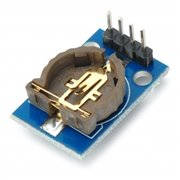 DS3231 High Precision IIC Clock Module (1x CR1220)