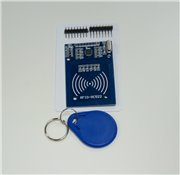 NFC-RFID RC522 RF IC CArd Sensor, RFID Reader Modules