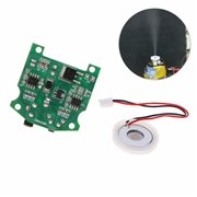 Ultrasone Mist Maker Sensor D20mm 113 KHz Sensor board 3.7 - 12V