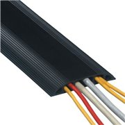 Cable tube 150 x 83mm protection for on the floor