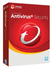 Trend Micro Antivirus Plus 3-PC 1 jaar