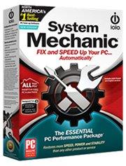 Iolo System Mechanic Gezinslicentie 1 jaar