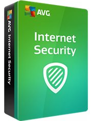 AVG Internet Security 1-PC 2 jaar