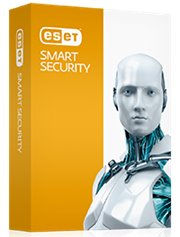 ESET Internet Security 3-PC 1 year
