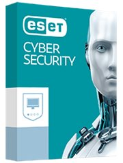 ESET Cyber Security 3-MAC 1 year