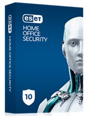 ESET Home Office Security Pack 5-Workstations 1 year