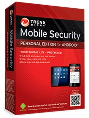 Trend Micro Mobile Security Personal Edition 1-Device 1 jaar