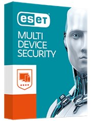 ESET Multi-Device Security Pack 5-Devices 1 jaar
