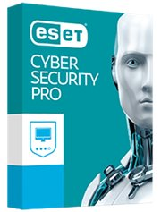 ESET Cyber Security Pro 1-MAC 1 jaar