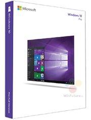 Microsoft Windows 10 Pro 64-bit OEM (NL DVD)