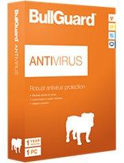 BullGuard AntiVirus 1-PC 3 jaar