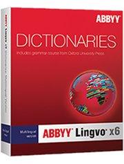 ABBYY Lingvo x6 Professional (Meertalige versie)