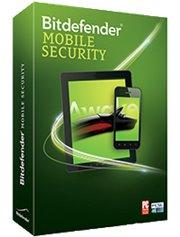 Bitdefender Mobile Security 1-Device 1 jaar