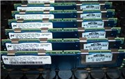 16GB DDR2 667 ECC PC2-5300 HP - 4 x 4GB KIT