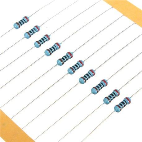 Resistor 5K1 ohm 1/4W